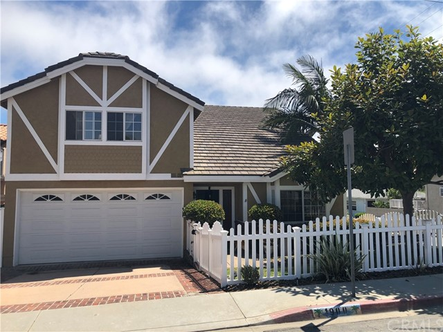 1900 Marshallfield Lane, Redondo Beach, CA 90278