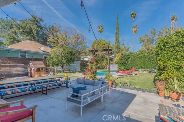 725 E Rio Grande St, Pasadena, CA 91104 Photo 23
