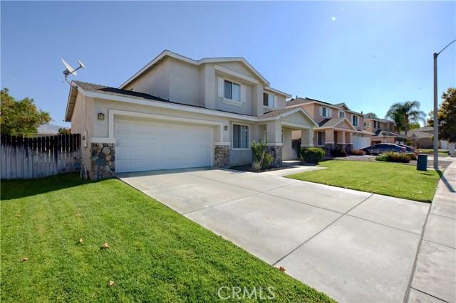43864 Amazon Street, Hemet, CA 92544