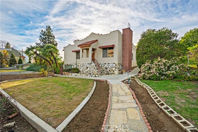 1733 Hanscom Drive, South Pasadena, CA 91030