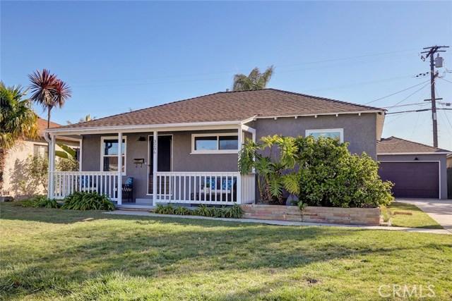 3206 W 154th Place, Gardena, CA 90249
