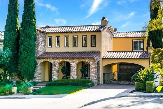 16 Santa Barbara Place, Laguna Niguel, CA 92677