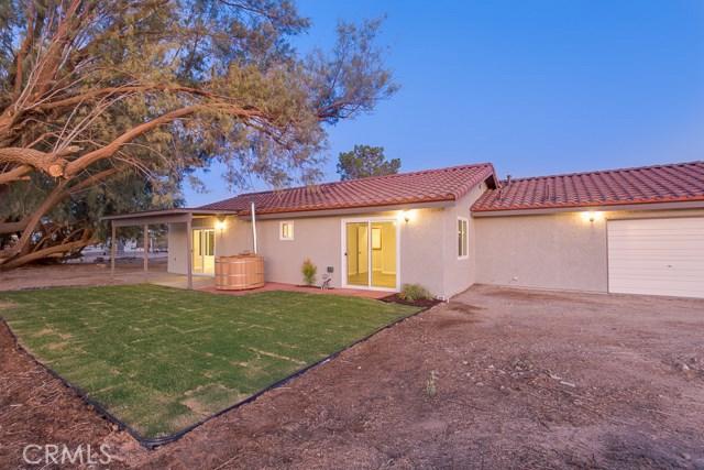 34314 Maui Street, Newberry Springs, CA 92365