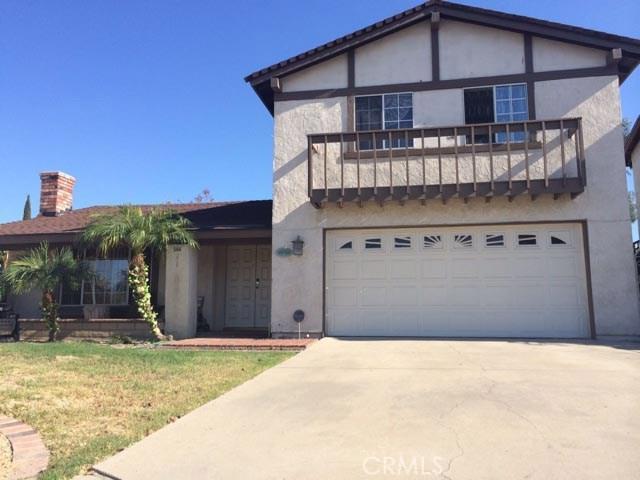 566 Vista Rambla, Walnut, CA 91789