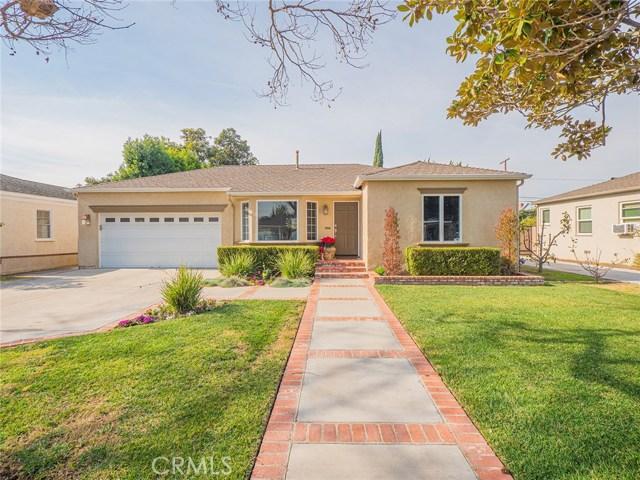 4353 Stanbridge Avenue, Long Beach, CA 90808
