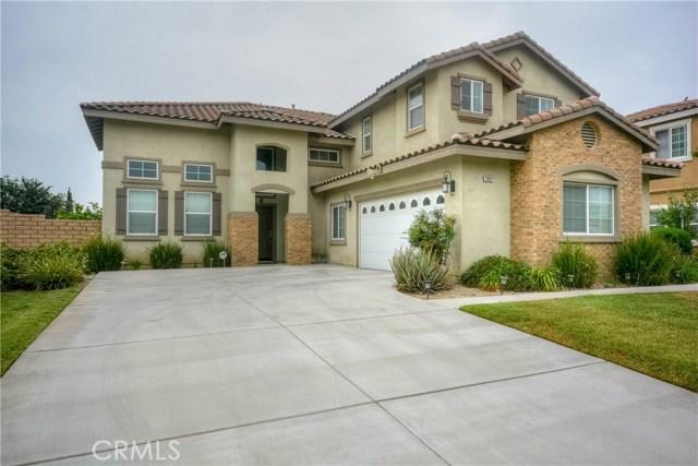 15667 Fontlee Lane, Fontana, CA 92335