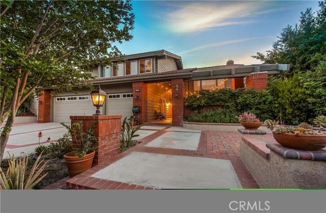 260 N Buckskin Way, Orange, CA 92869