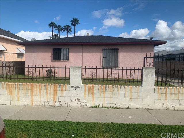 1307 W 95th Street, Los Angeles, CA 90044