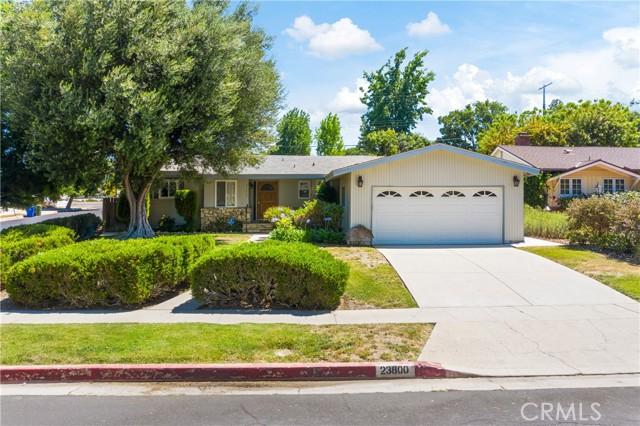23800 Tiara Street Woodland Hills, CA 91367