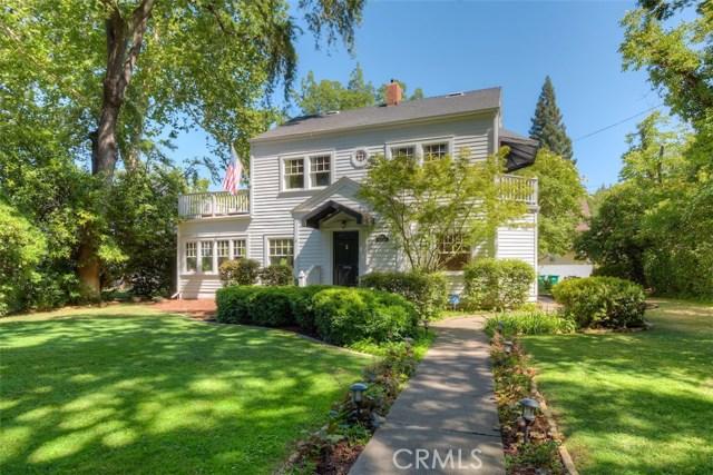 961 Woodland Avenue, Chico, CA 95928