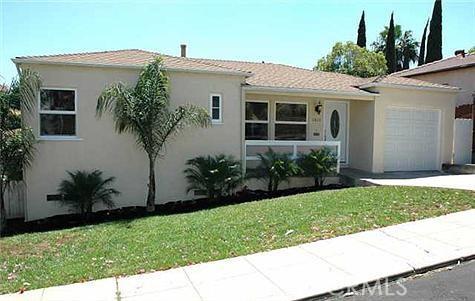 5863 Adelaide Avenue, San Diego, CA 92115