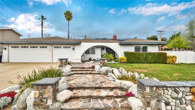 9086 Regency Way, Rancho Cucamonga, CA 91701