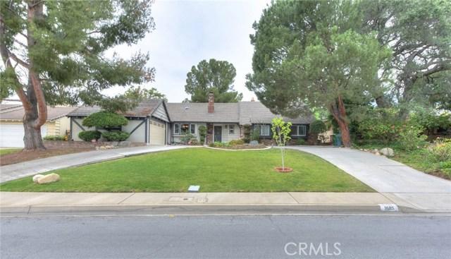 1685 Highland Oaks Drive, Arcadia, CA 91006