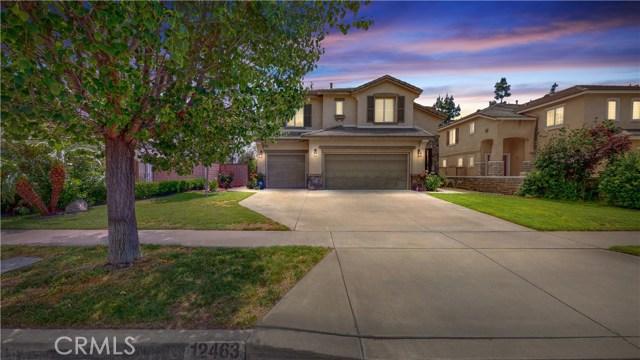12463 Harwick Drive, Rancho Cucamonga, CA 91739