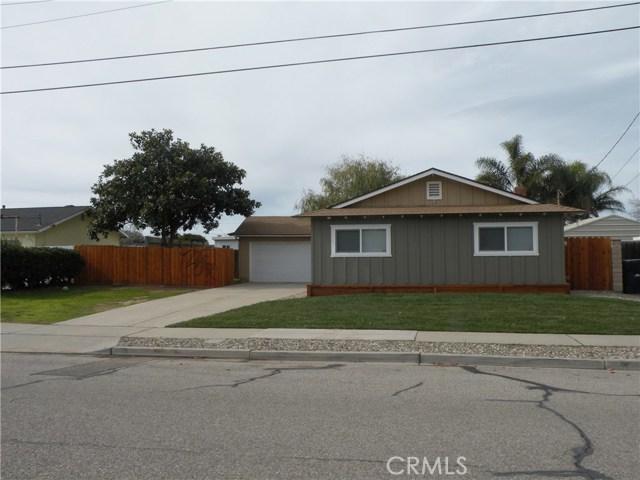 4021 Dartmouth Lane, Santa Maria, CA 93455