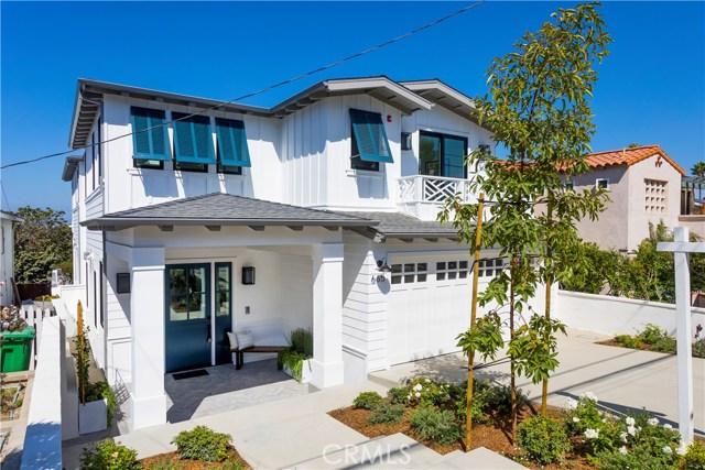 665 19th Street, Manhattan Beach, CA 90266
