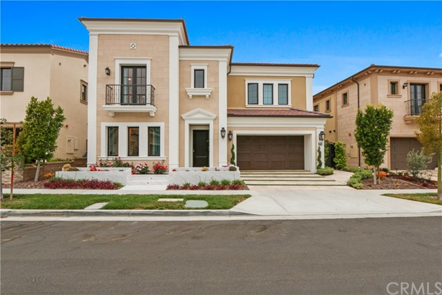 129 Amber Sky, Irvine, CA 92618