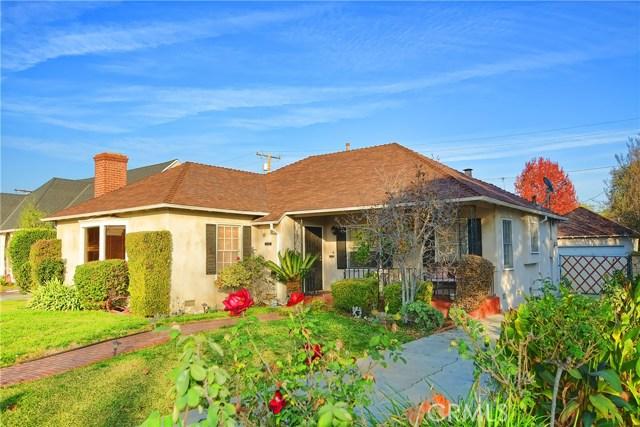 1100 King Street, San Gabriel, CA 91776