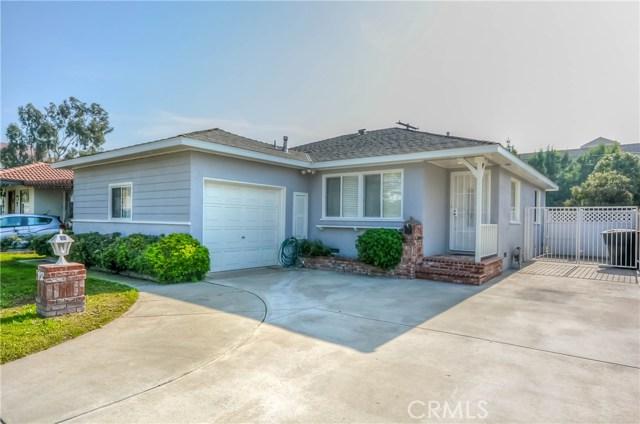 932 Willow Drive, Brea, CA 92821