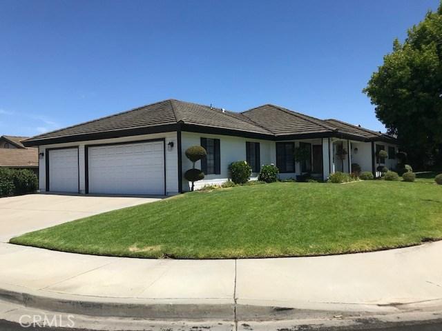 923 Mccloud Street, Santa Maria, CA 93455