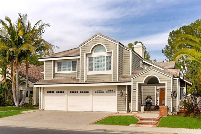 28795 Peach Blossom, Mission Viejo, CA 92692