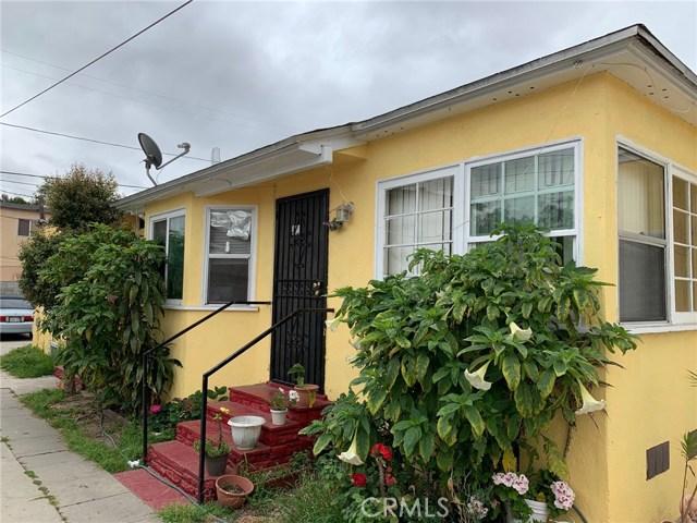 7832 Crocker Street, Los Angeles, CA 90003