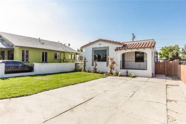 1327 W 92nd Street, Los Angeles, CA 90044