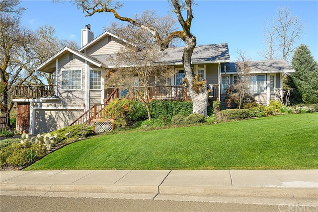 1795 Mikes Way, Lakeport, CA 95453