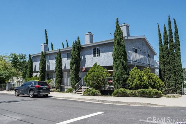 7502 Apperson Street, Tujunga, CA 91042