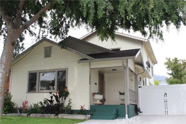 10620 Mount Gleason Avenue, Tujunga, CA 91042