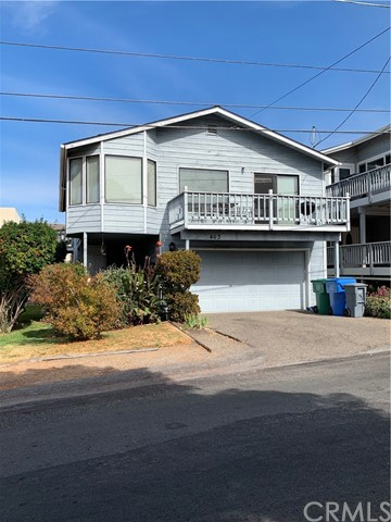463  Rennell Street, Morro Bay, California