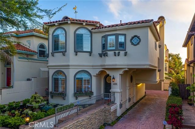 225 N Lucia Avenue A, Redondo Beach, CA 90277