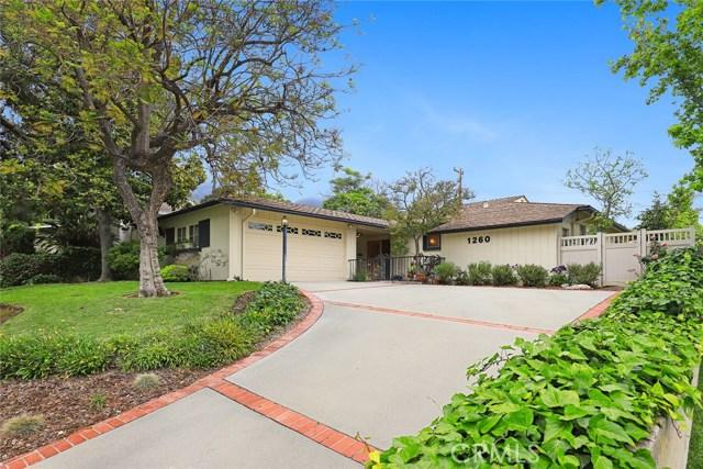 1260 Hastings Ranch Drive, Pasadena, CA 91107