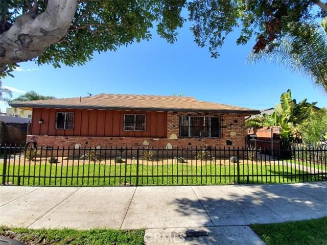 2035 Lime Avenue, Long Beach, CA 90806
