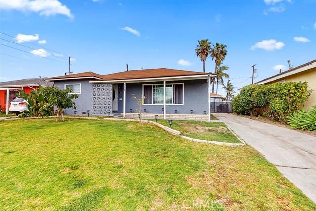 Photo of 337 W Bennett Street, Compton, CA 90220