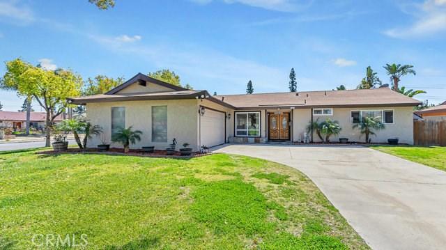 2240 E Lizbeth Court, Anaheim, CA 92806