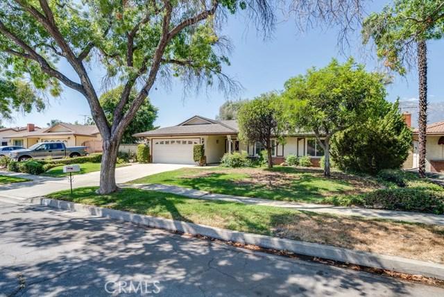 941 W Pinto Court, Upland, CA 91786