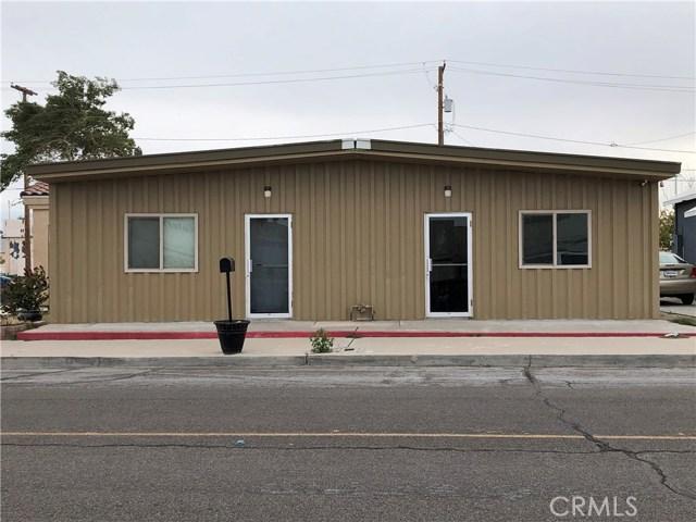 535 Front Street, Needles, CA 92363