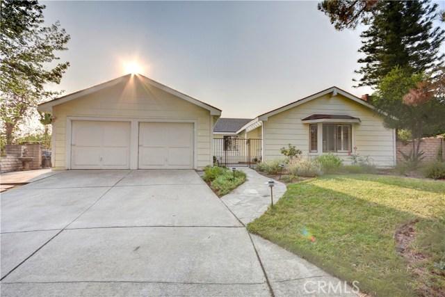 1843 Elmhurst Circle, Claremont, CA 91711