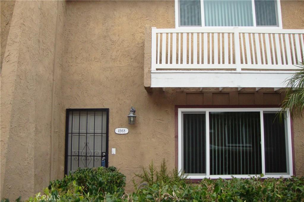 4968     Bonita Drive   52, Huntington Beach CA 92649