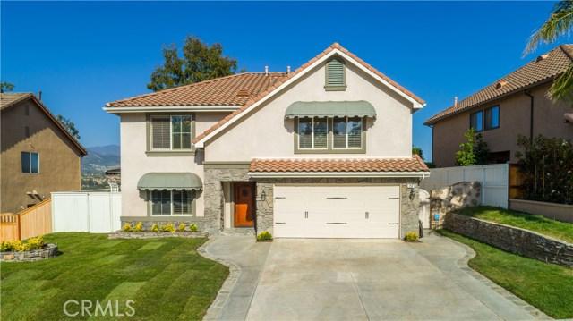 20 Las Pisadas, Rancho Santa Margarita, CA 92688
