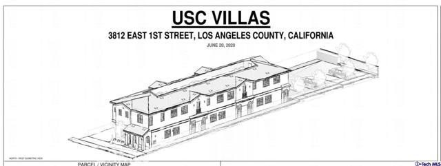 3812 E 1st St, East Los Angeles, CA 90063 Photo
