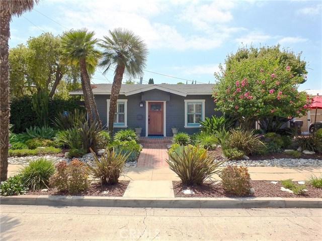 527 Grand Avenue, Long Beach, CA 90814
