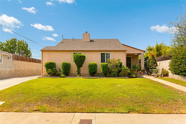 6010 W 85th Place, Los Angeles, CA 90045