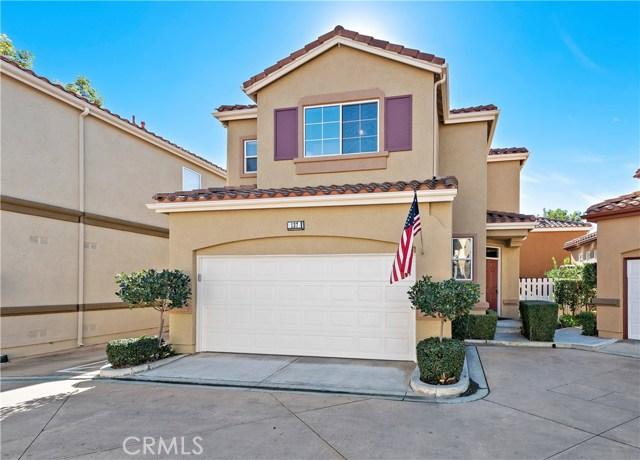 137 CALLE DE LOS NINOS, Rancho Santa Margarita, CA 92688