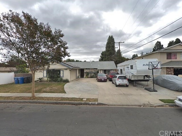4252 Pearl Circle, Cypress, CA 90630