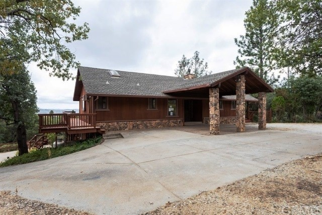 22963 Robertson Ranch Road, Sonora, CA 95370