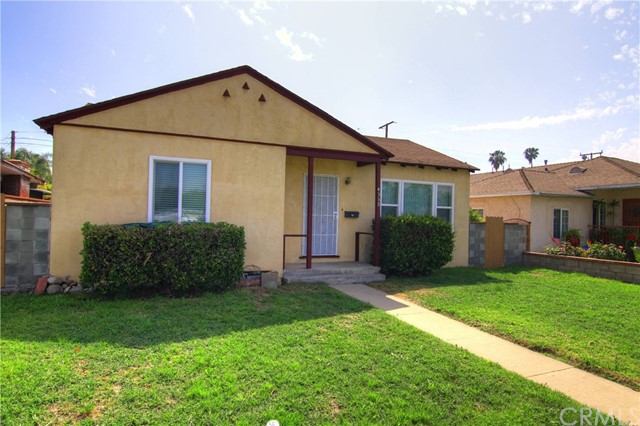 4338 Baldwin Park Boulevard, Baldwin Park, CA 91706