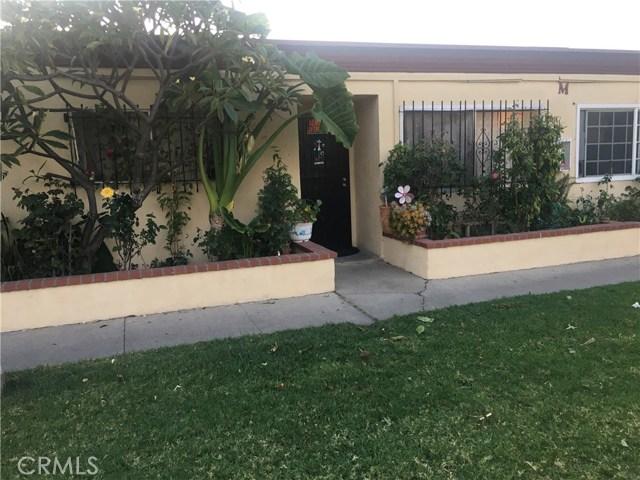 4109 W 5th Street M2, Santa Ana, CA 92703