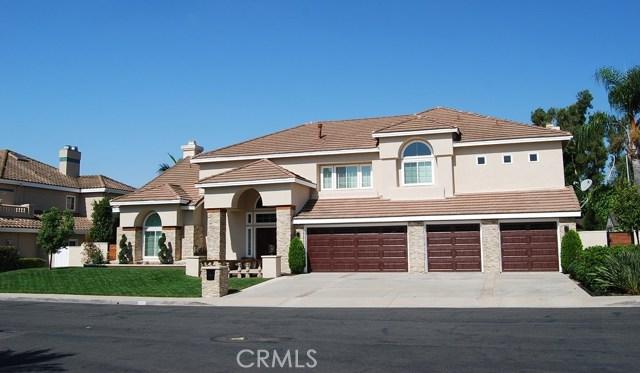 13571 Belle Rive, North Tustin, CA 92705